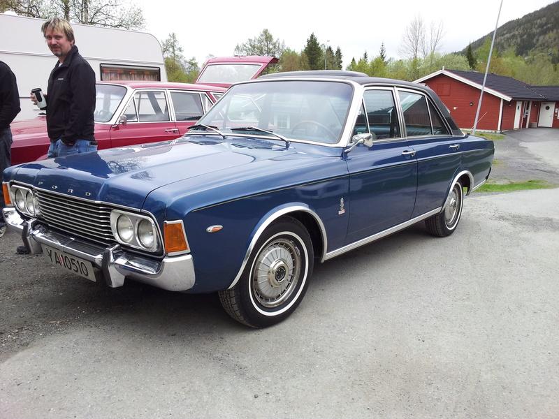 Bilder og info fra Helgelandstreffet 2012 10810