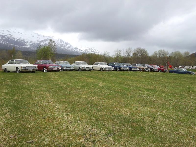 Bilder og info fra Helgelandstreffet 2012 11510