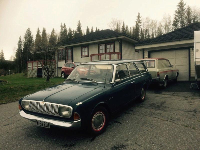 John Børge`s kjøretøy 17m_tu10