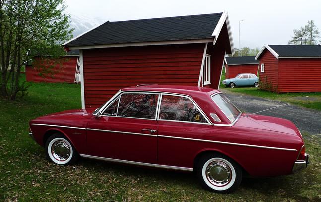 Bilder og info fra Helgelandstreffet 2012 21660610