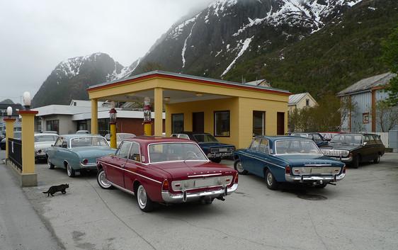 Bilder og info fra Helgelandstreffet 2012 21674310