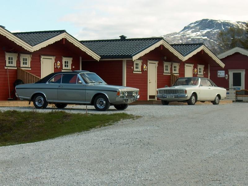Bilder og info fra Helgelandstreffet 2005 Hpim0313