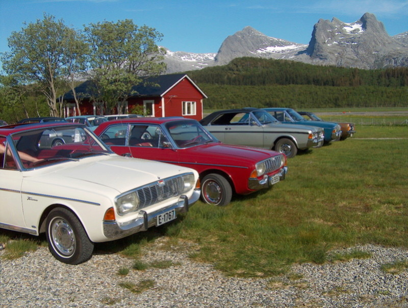 Bilder og info fra Helgelandstreffet 2007 Hpim0610