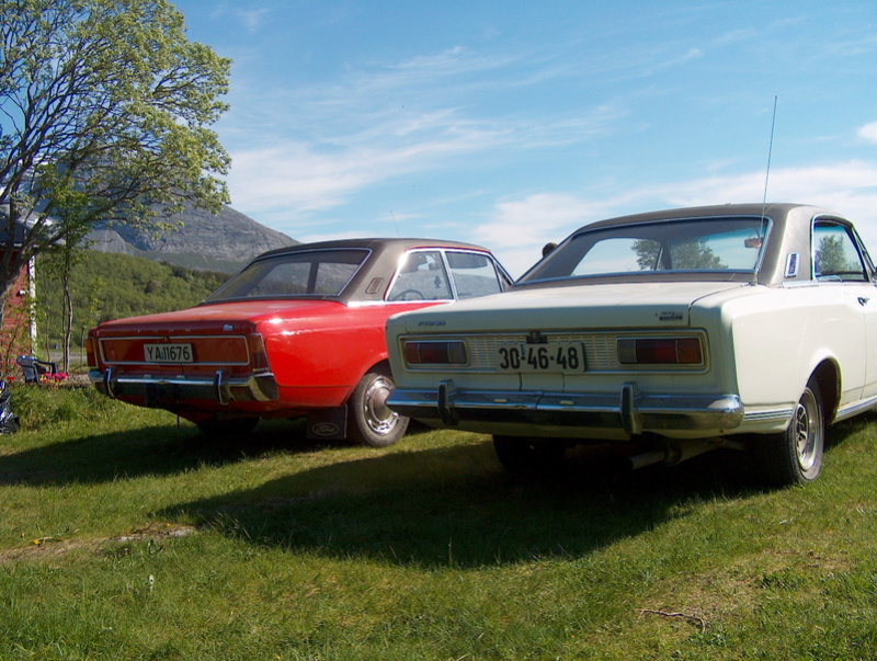 Bilder og info fra Helgelandstreffet 2007 Hpim0619