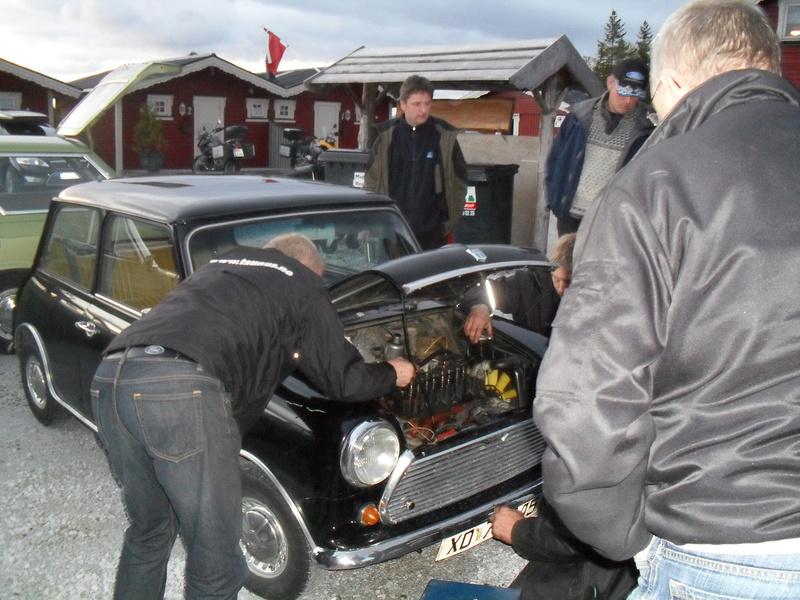 Bilder og info fra Helgelandstreffet 2010 M-tref18