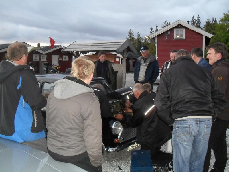 Bilder og info fra Helgelandstreffet 2010 M-tref19