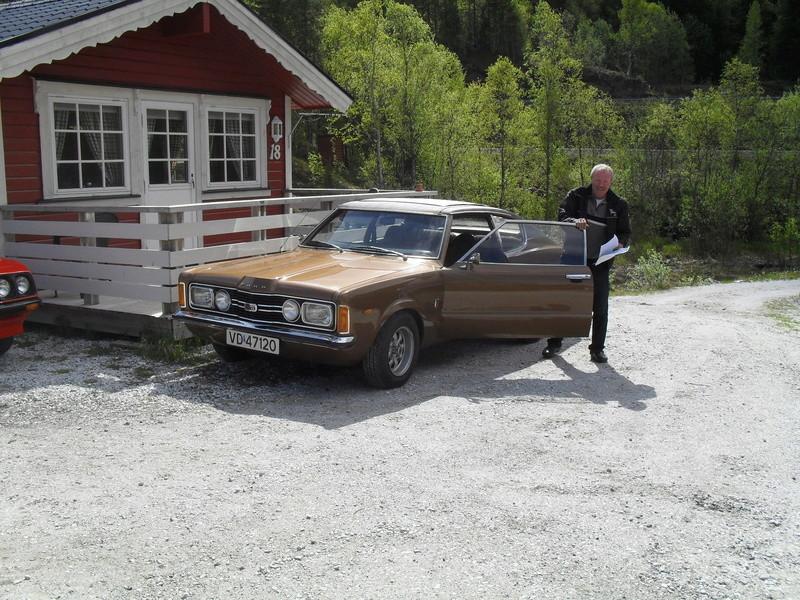 Bilder og info fra Helgelandstreffet 2010 M-tref22