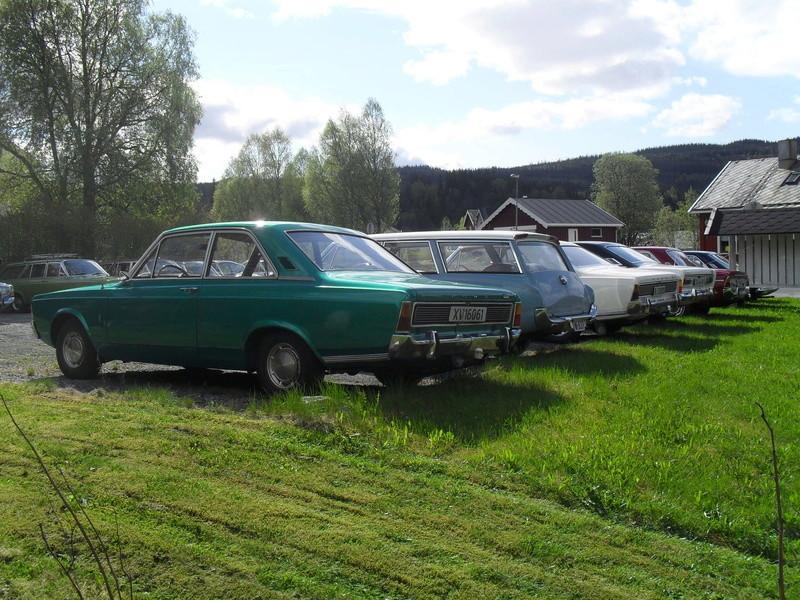 Bilder og info fra Helgelandstreffet 2010 M-tref23