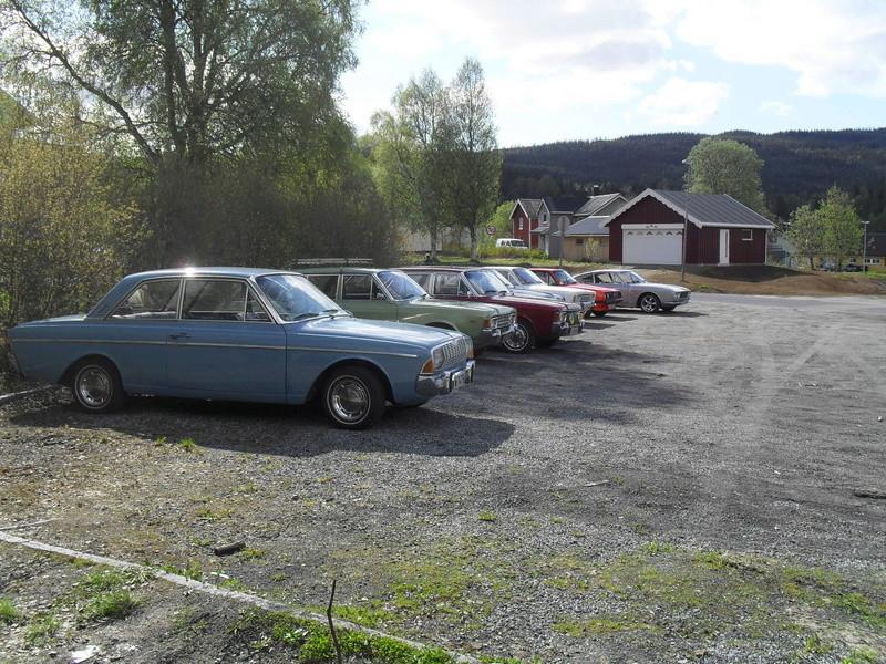 Bilder og info fra Helgelandstreffet 2010 M-tref24