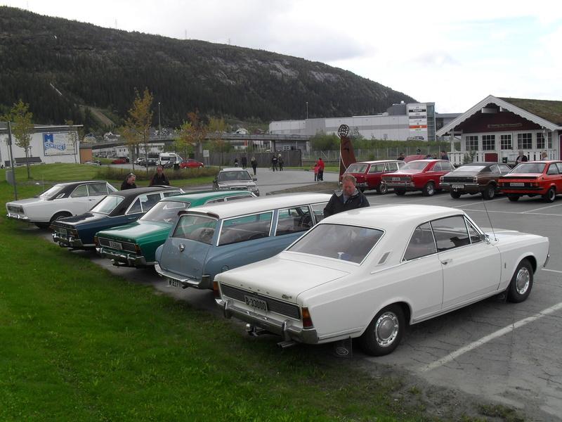 Bilder og info fra Helgelandstreffet 2010 M-tref27