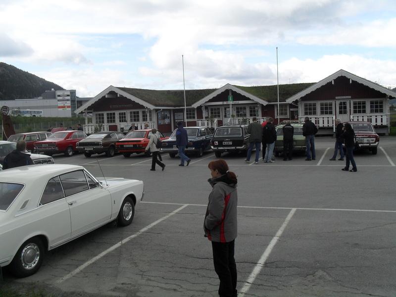 Bilder og info fra Helgelandstreffet 2010 M-tref28