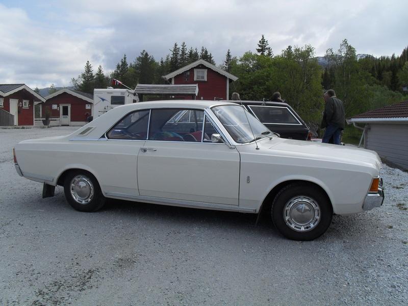 Bilder og info fra Helgelandstreffet 2010 M-tref30