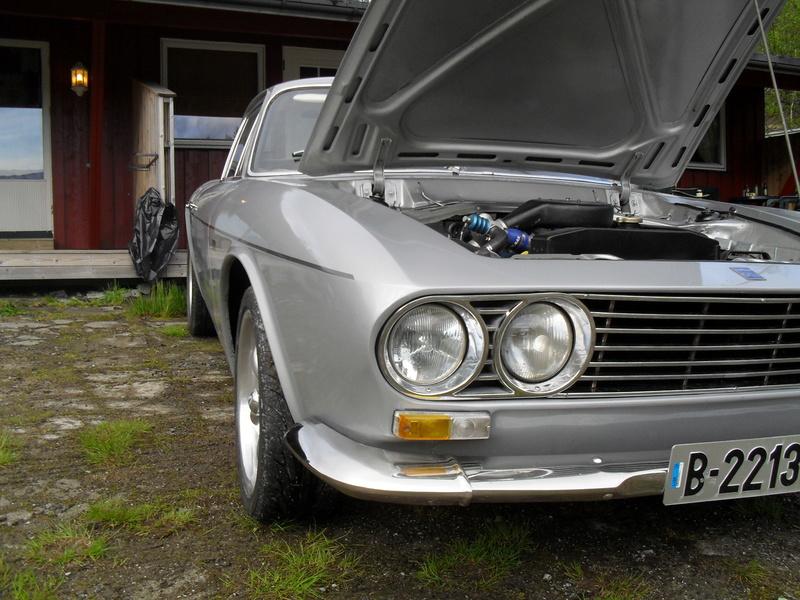 Bilder og info fra Helgelandstreffet 2010 M-tref32