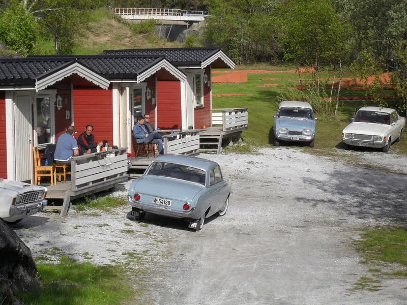 Bilder og info fra Helgelandstreffet 2010 M-tref34