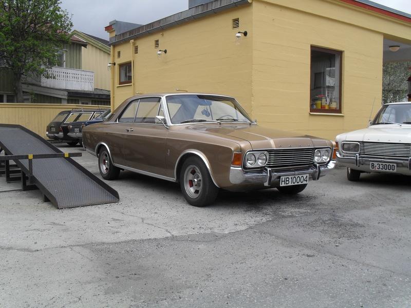 Bilder og info fra Helgelandstreffet 2012 M-tref35