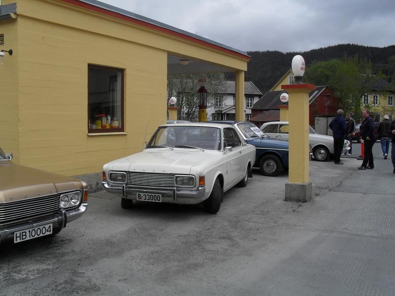Bilder og info fra Helgelandstreffet 2012 M-tref41