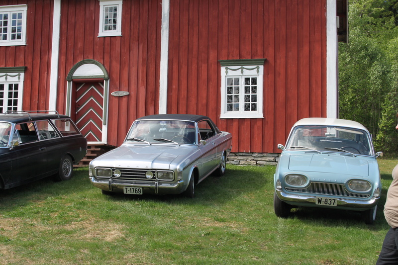 Bilder og info fra Helgelandstreffet 2013 M-tref42