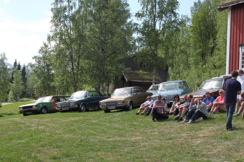Bilder og info fra Helgelandstreffet 2013 M-tref43