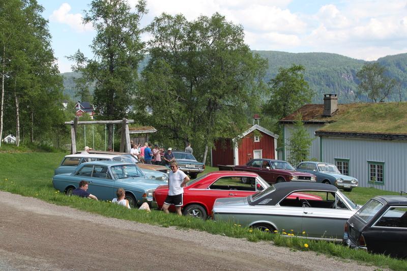 Bilder og info fra Helgelandstreffet 2013 M-tref46
