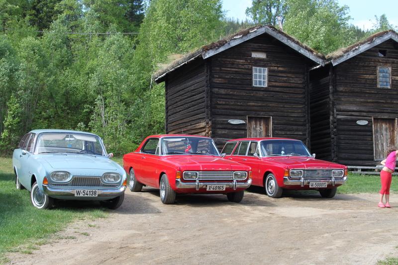 Bilder og info fra Helgelandstreffet 2013 M-tref47