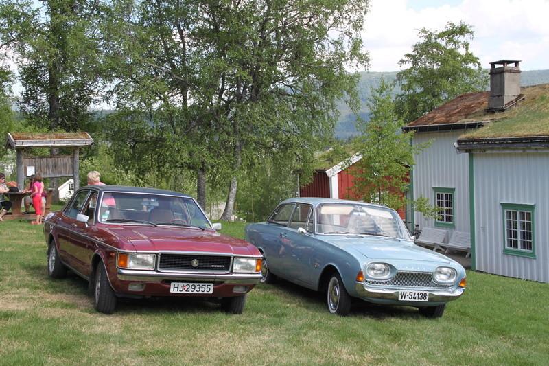 Bilder og info fra Helgelandstreffet 2013 M-tref49