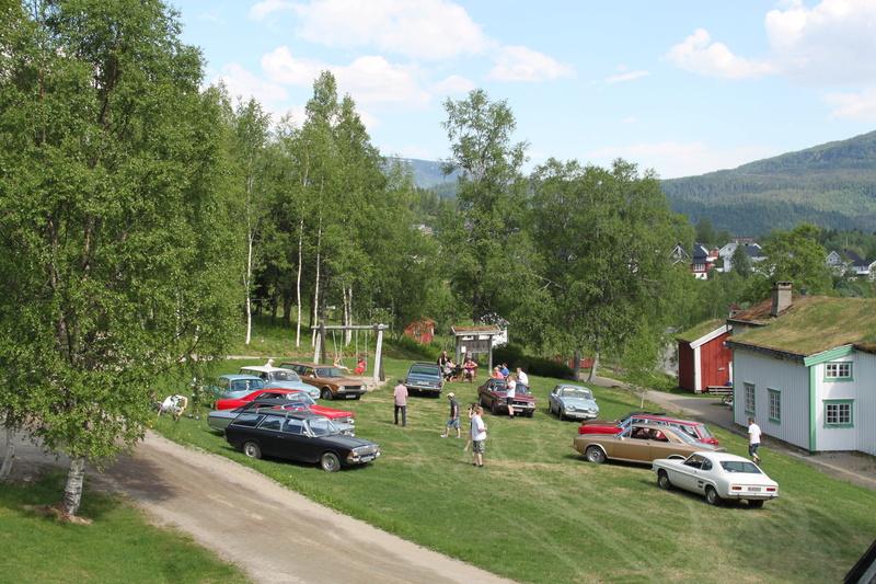 Bilder og info fra Helgelandstreffet 2013 M-tref50