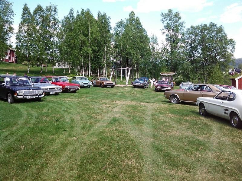 Bilder og info fra Helgelandstreffet 2013 Tlf22210
