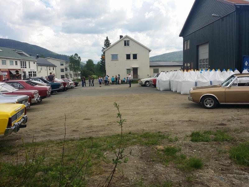 Bilder og info fra Helgelandstreffet 2014 Tlf_1723
