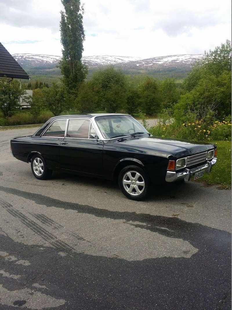 Håkon og Liv-Marit`s biler Tlf_2811