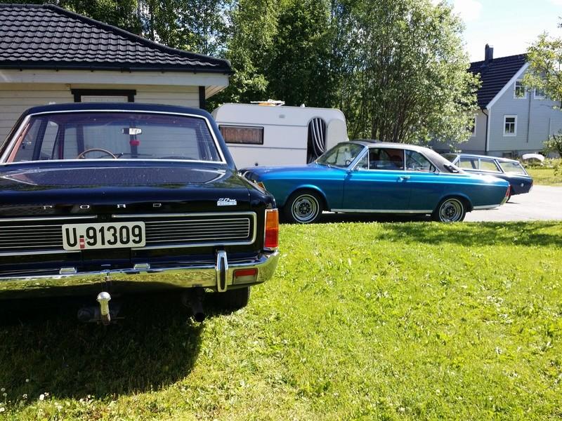 Håkon og Liv-Marit`s biler Tlf_2813