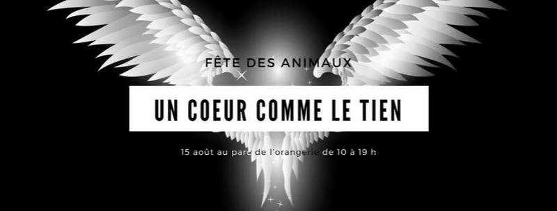 Salon du bien-être animal  18920310