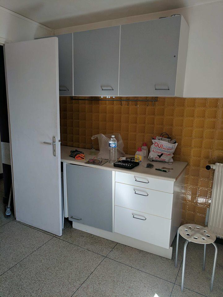 Tout à faire : cuisine 22291911