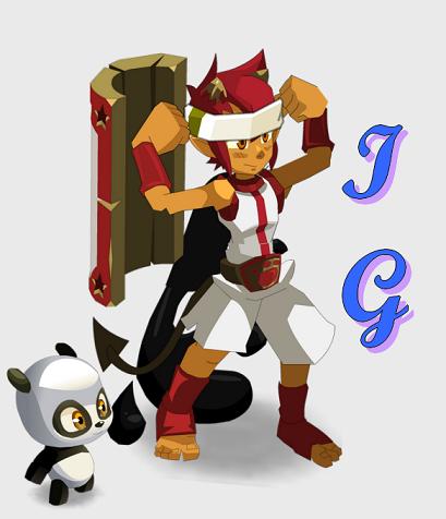 [Candidature] Mikii osamodas lvl 200 Ig11