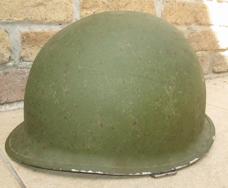 marquage coque US M-1 MOD 51  S-l16074
