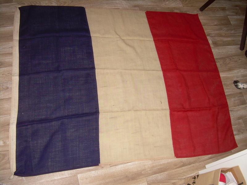 drapeau français Dscn5815