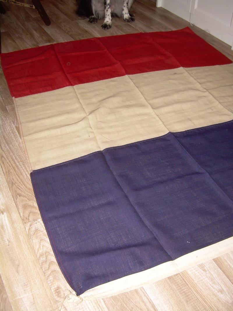 drapeau français Dscn5816