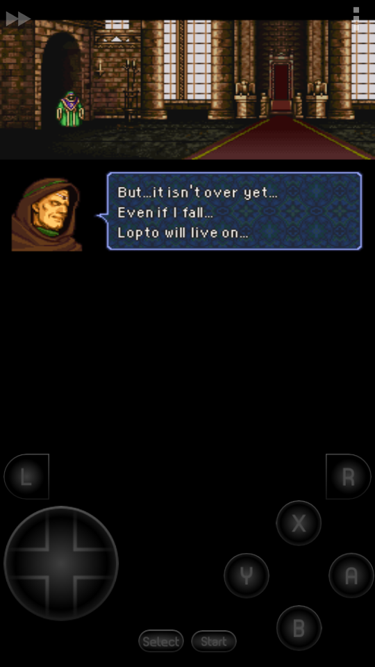 Fire Emblem 5 : Thracia 776 - Page 10 Screen10