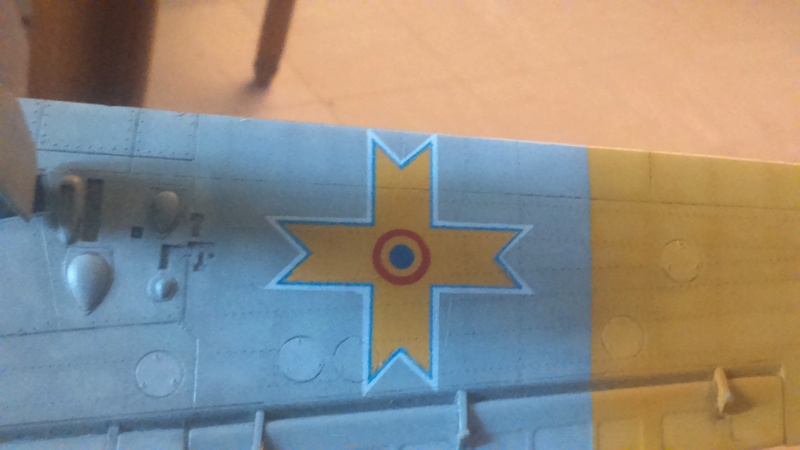 IAR 81 C ( Azur 1/32.).......début des travaux - Page 6 Dsc_0063