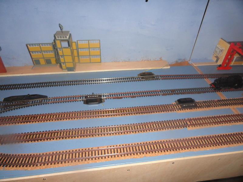 Petit réseau modulaire industriel voie K tranportable Dsc01524