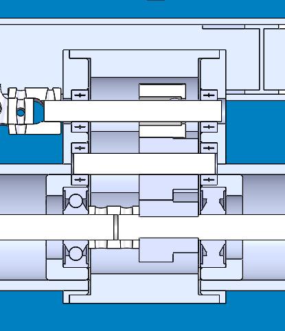 [100% Home made] Tatra 815-7 4x4 - Page 2 Boite_10