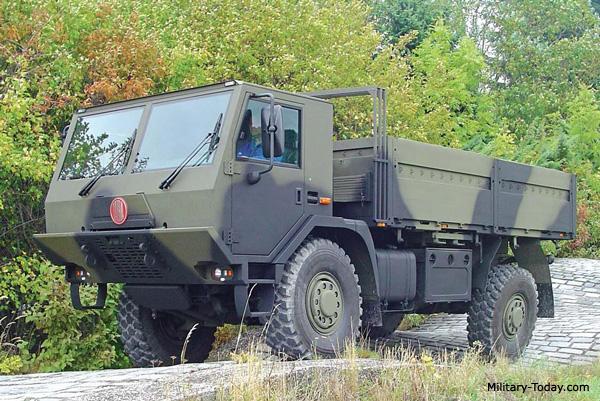 [100% Home made] Tatra 815-7 4x4 Tatra_10