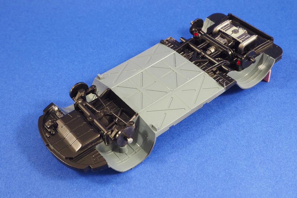 Volkswagen T1 - Revell - 1/24 P8270017