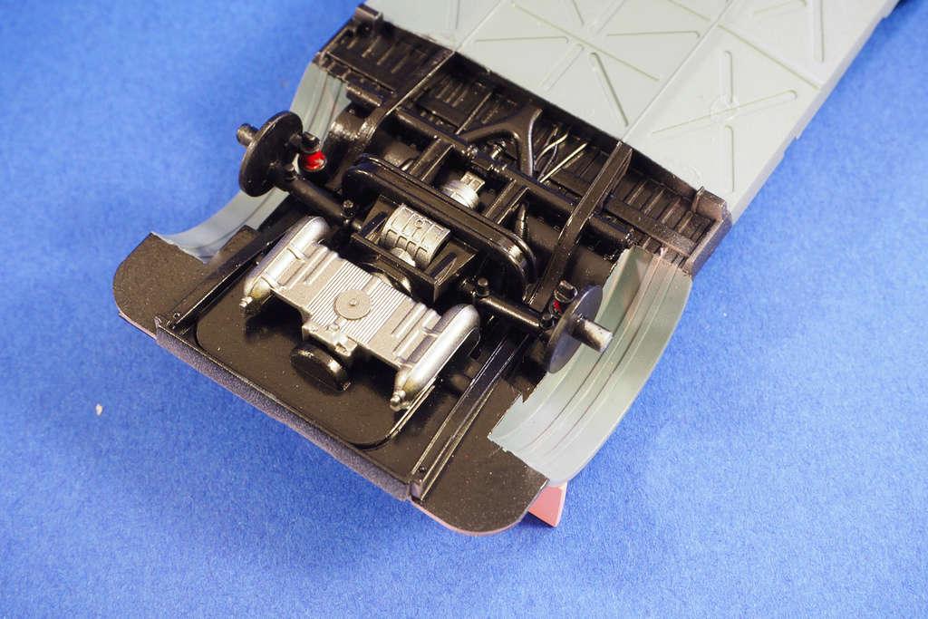 Volkswagen T1 - Revell - 1/24 P8270018