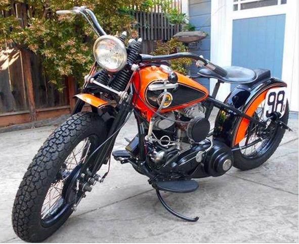 Harley de course - Page 3 Captu141