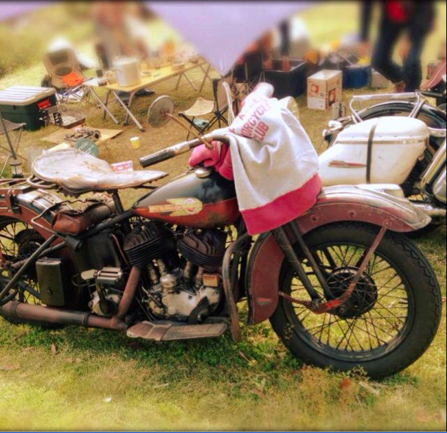 Les vieilles Harley Only (ante 84) du Forum Passion-Harley - Page 21 Vieill11