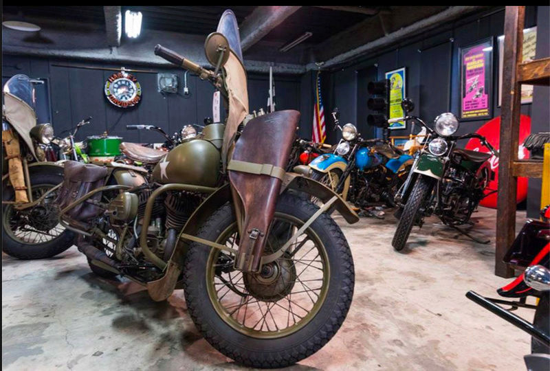 Les vieilles Harley Only (ante 84) du Forum Passion-Harley - Page 21 Vieill13
