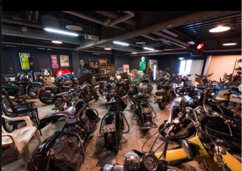 Les vieilles Harley Only (ante 84) du Forum Passion-Harley - Page 22 Vieill16