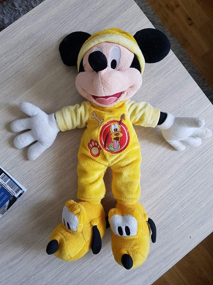 [Recherche - Vente] Le Coin des Peluches Disney ! (TOPIC UNIQUE) - Page 15 20645911