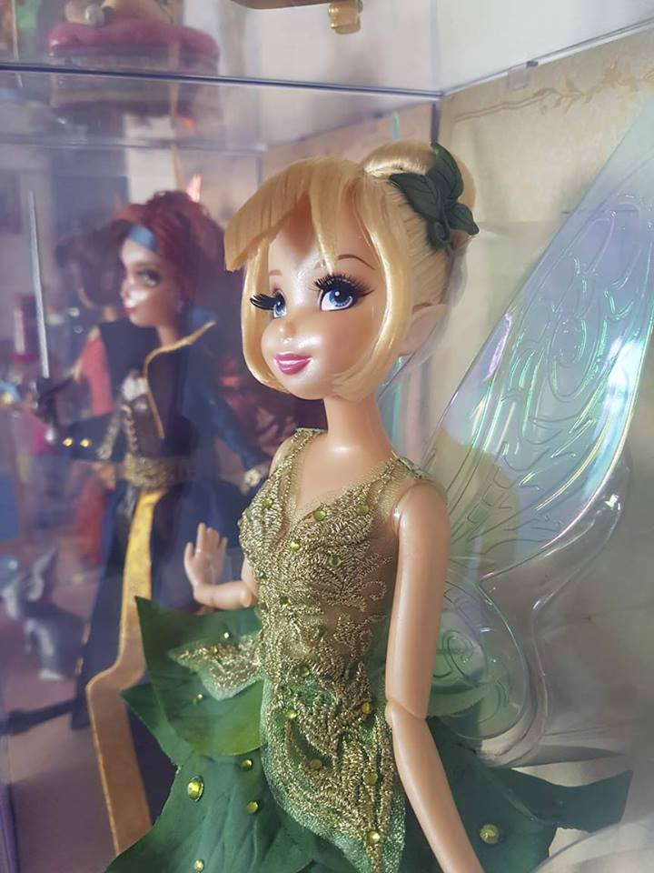 Disney Fairies Designer Collection (depuis 2014) - Page 3 21763710