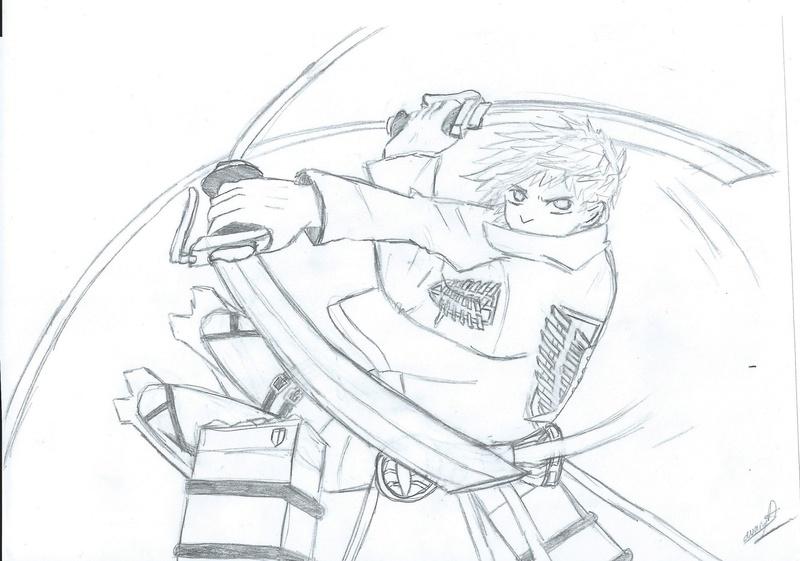 Le dessin...... Attack10